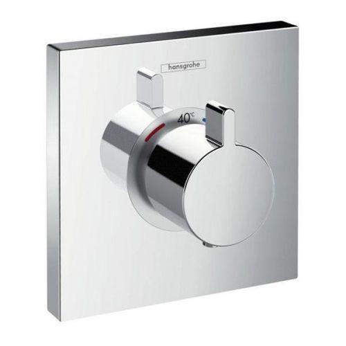 Термостат для душа Hansgrohe ShowerSelect Highflow 15760000
