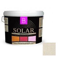Покрытие декоративное Bayramix Solar S225 Снежное 7 кг