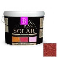 Покрытие декоративное Bayramix Solar S227 Коралл 7 кг