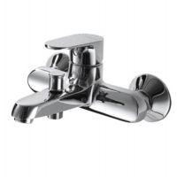 Смеситель для ванны Bravat Alfa F6120178CP-01
