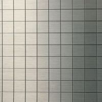 Стеновая панель Sibu Multistyle Сталь HGS Classic 10x10 980х980 мм самоклеящаяся