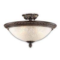Светильник потолочный Odeon Light Maipa 2587/3C бронза E27 3х40W 220V