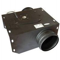 Вентилятор приточно-вытяжной Era Stels 125