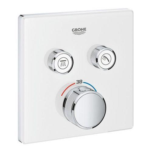 Внешняя часть термостата Grohe Grohtherm SmartControl 29156LS0