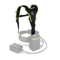Пояс-держатель Greenworks для аккумуляторной батареи 82V