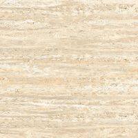 Керамогранит Idalgo Granite Stone Travertine Беж лаппатированный 599х599 мм