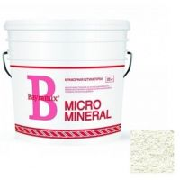 Штукатурка мраморная декоративная Bayramix Micro Mineral P-02 25 кг