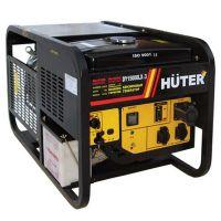Электрогенератор бензиновый Huter DY15000LX-3 64/1/29