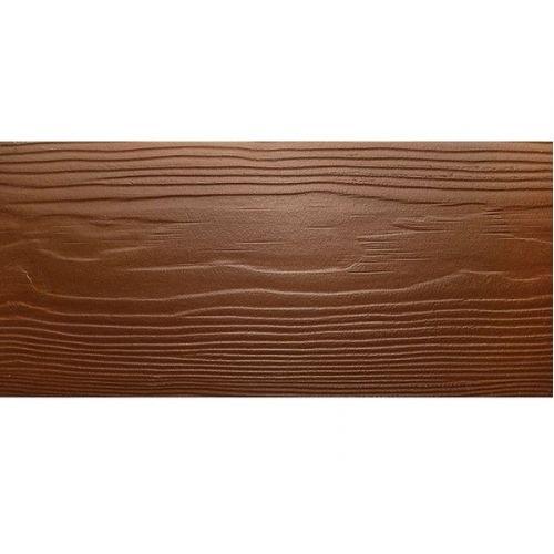Сайдинг Cedral Wood C30 Теплая земля 3600х190 мм