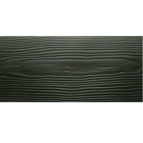 Сайдинг Cedral Wood C31 Зеленый океан 3600х190 мм