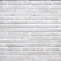 Кирпич декоративный KR Professional Романский кирпич 32923 тычковый белый