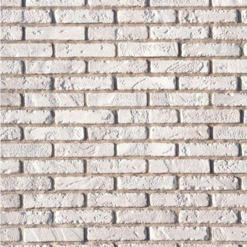 Кирпич декоративный White Hills Йорк Брик 335-00 белый