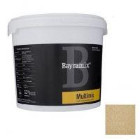 Краска мозаичная интерьерная Bayramix Мультимикс М01 4 кг