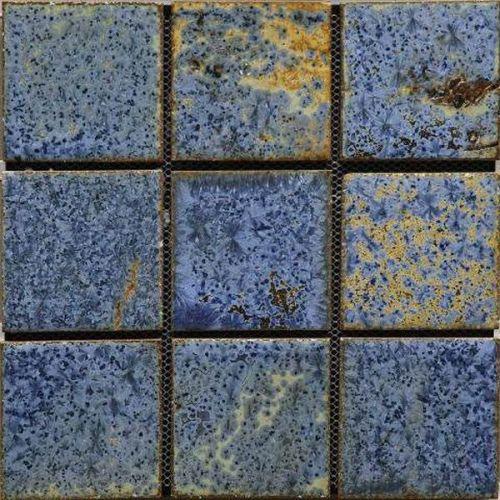 Мозаика керамическая Gaudi Rustico Rust-42(9)