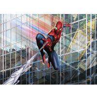 Фотообои бумажные Komar Spider-Man Rush 4-439 2,54x1,84 м