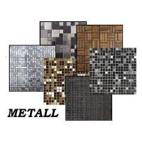 Рамка трехместная Werkel Diamant WL08-Frame-03 черная