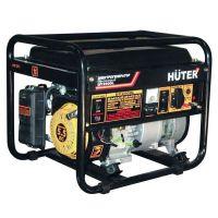 Электрогенератор бензиновый Huter DY2500L 64/1/3