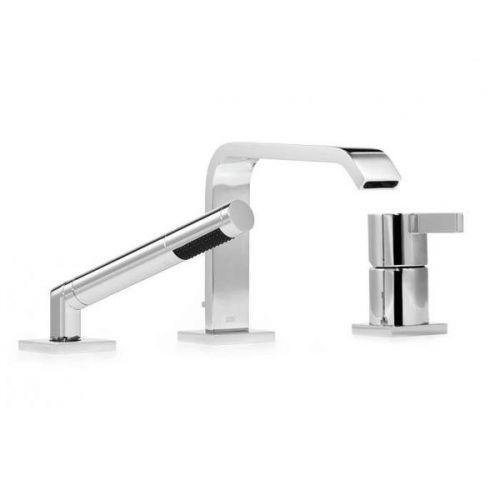 Смеситель для ванны Dornbracht IMO на борт с душем