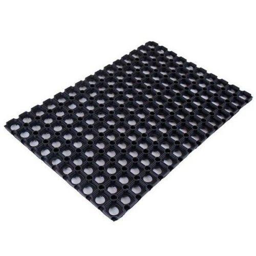 Коврик резиновый ячеистый Cleanwill 800х1200 мм