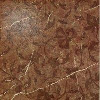 Керамогранит Coliseumgres Сицилия Листья коричневый 450х450 мм