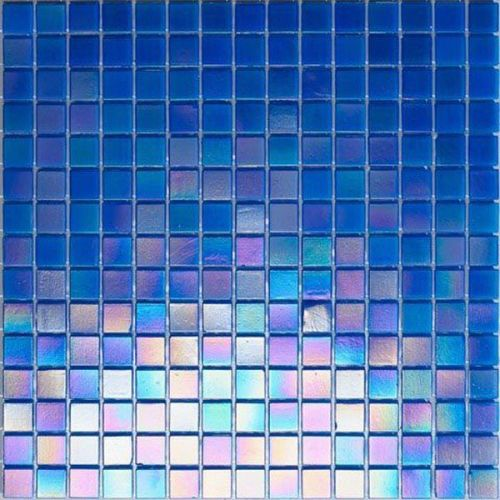 Мозаика из стекла для бассейна Alma Pearly PN08