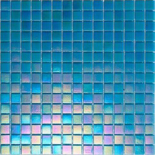 Мозаика из стекла для бассейна Alma Pearly PE19