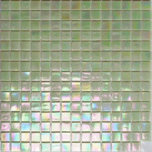 Мозаика из стекла для бассейна Alma Pearly PB429