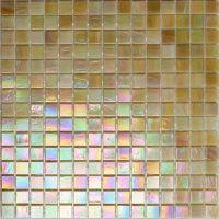 Мозаика из стекла для бассейна Alma Pearly PN620