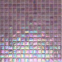 Мозаика из стекла для бассейна Alma Pearly PB608