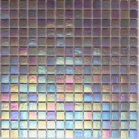 Мозаика из стекла для бассейна Alma Pearly PE49