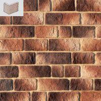 Угловой элемент White Hills Эль Торре 495-45 коричневый