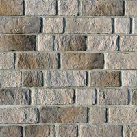 Искусственный камень White Hills Эль Торре 495-80 серый