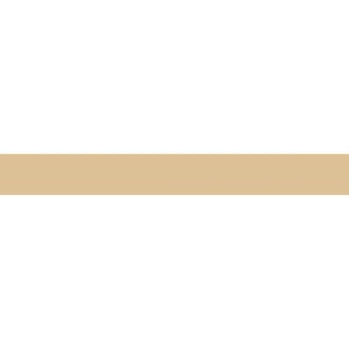 Плинтус из керамогранита Estima Rainbow RW 15 матовый 600х70 мм
