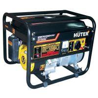 Электрогенератор бензиновый Huter DY3000L 64/1/4