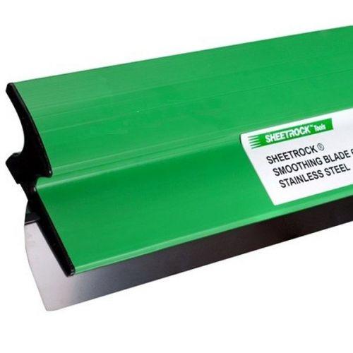 Шпатель финишный Sheetrock без ручки 1000 мм