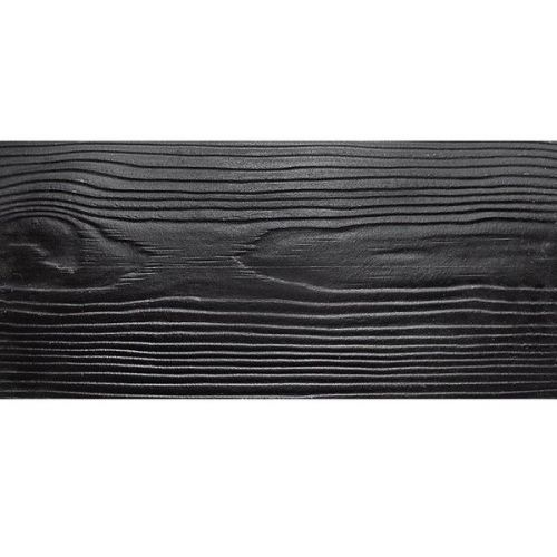 Сайдинг Cedral Wood C50 Темный минерал 3600х190 мм
