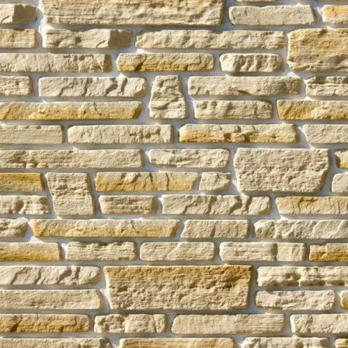 Искусственный камень White Hills Лаутер 520-10 бежевый
