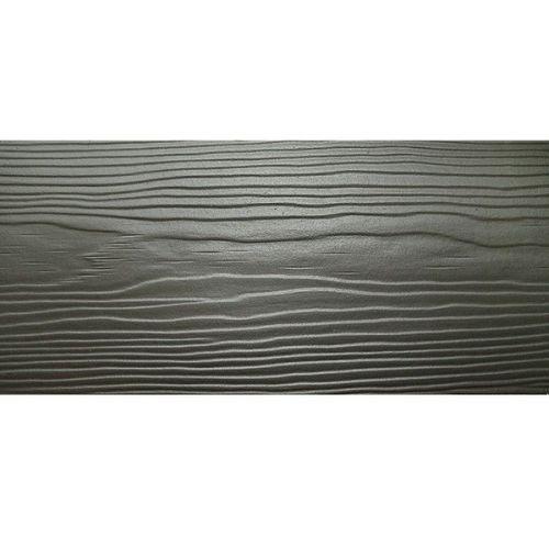 Сайдинг Cedral Wood C53 Сиена минерал 3600х190 мм