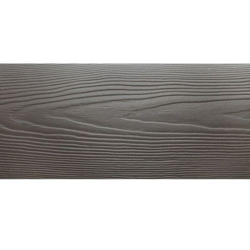 Сайдинг Cedral Wood C54 Пепельный минерал 3600х190 мм