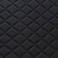 Декоративная панель МДФ Deco Ромбо 20 черный 305 930х390 мм