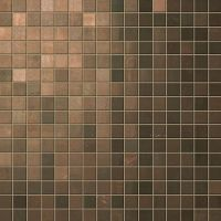Мозаика из керамогранита Atlas Concorde Marvel Bronze Mosaico Lappato 300х300 мм