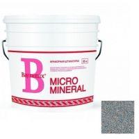 Штукатурка мраморная декоративная Bayramix Micro Mineral 616 25 кг