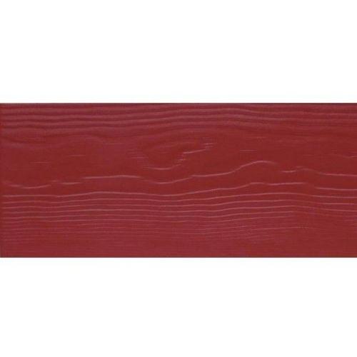 Сайдинг Cedral Wood С61 Красная земля 3600х190 мм