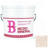 Штукатурка мраморная декоративная Bayramix Micro Mineral P-06 25 кг