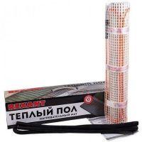 Мат нагревательный Rexant 160 Вт/кв.м 1,0 кв.м