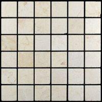 Мозаика из мрамора Natural Adriatica М021-48Т