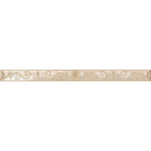 Бордюр керамический для стены Atlas Concorde Suprema Cameo Listello 750х60 мм