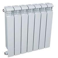Радиатор алюминиевый Rifar Alum 500 7 секций