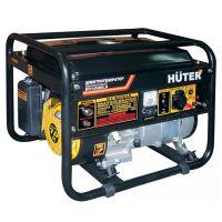Электрогенератор бензиновый Huter DY4000LX 64/1/22