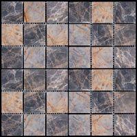 Мозаика из мрамора Natural Adriatica M024-48P